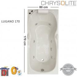 Bathtub Lugano