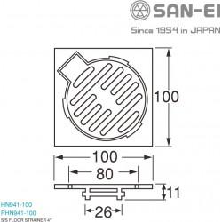 HN941-100/ PHN941-100