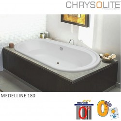 Bathtub Medelline 180