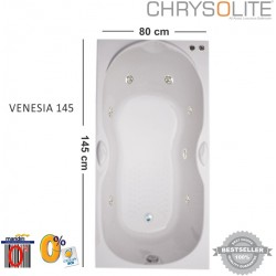 Bathtub Venesia 145