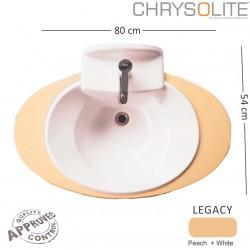 Legacy 80