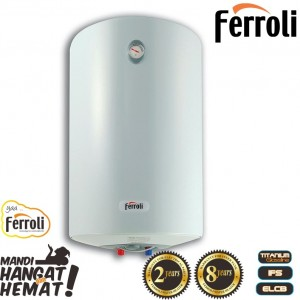 Ferroli classical sev 150