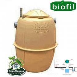 Biotank BK8 NP