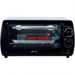 Kirin KBO-90M Electric Oven Kapasitas 9 L