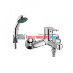 American Standard Kran Seva Exposed Bath & Shower Mixer