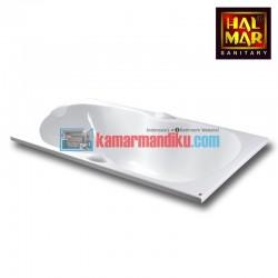 Bathtub Acrylic Halmar Adelphi