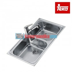 Kitchen Sinks Type Classic 2B