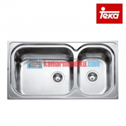 Kitchen Sinks Teka type Jucar 2B