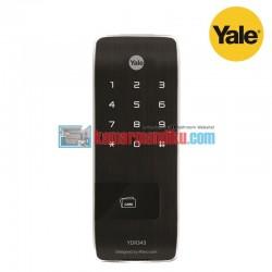 Yale Digital Look Kunci Pintu Otomatis YDR 343