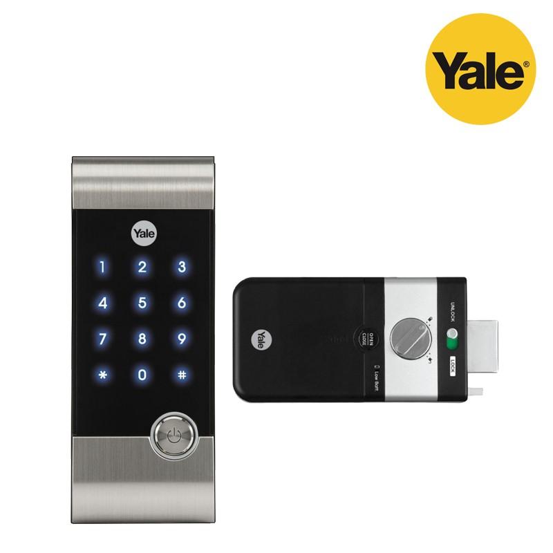 Yale Digital Door Lock Type Ydr 3110