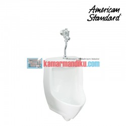 Maybrook II Top Spud Urinal