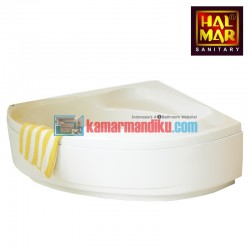 Bathtub Corner Halmar Malibu