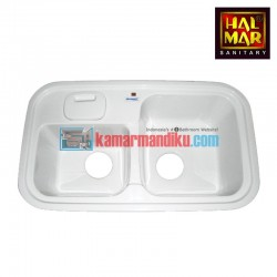Kitchen Sink Halmar Anastasia