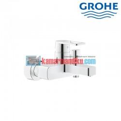SINGLE-LEVER BATH OR SHOWER MIXER GROHE QUADRA 32638000