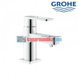single-lever basin mixer XS-size Grohe quadra 32632000