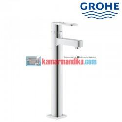 single-lever basin mixer XL-size Grohe quadra 32633000