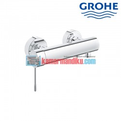 single-lever shower mixer Grohe essence new 33636001