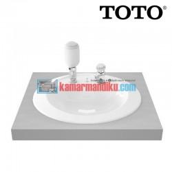 Wastafel Toto L 521 V1A
