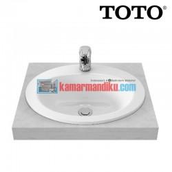 Toto Wastafel L 568 V3