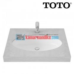 Wastafel Toto LW 549 J