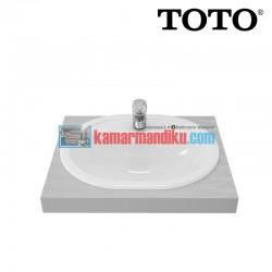 Wastafel Toto LW 861 CJ