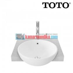 Wastafel Toto LW 535 J