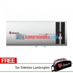 Water heater Lamborghini unit Forza 15