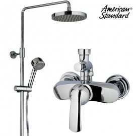 American Standard Rain Shower Mewah Terbaru Tonic Mood Shadow D200