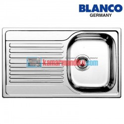 Blanco Kitchen Sink tipo 45 S