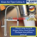Blanco kran air tipe Culina S