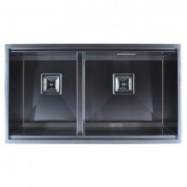 Produk Berkualitas Kitchen Sink Tecnogas TSQ842V