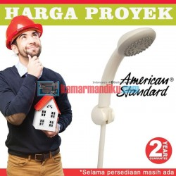 American Standard AS SET Ivory F063E012