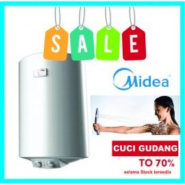 Midea Water Heater D50-15 N2
