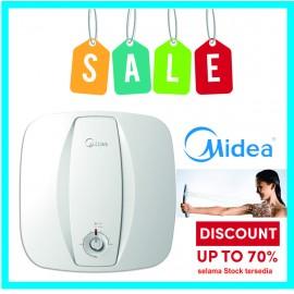 Midea Electric Water Heater D15 02VA