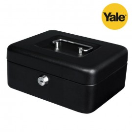 Yale Mini Cash safe box YCB 080 BB2