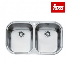 Teka Stylo 2B Kitchen Sink