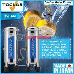 Toclas TW 300 - Penjernih Air