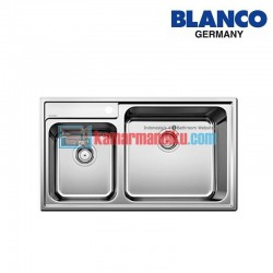 Sink Stainless Steel BLANCONAYA 9