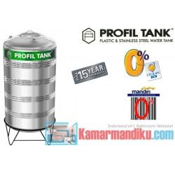 Profil Tank PS 1100