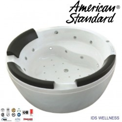 IDS Round Wellness Floor Standing Tub