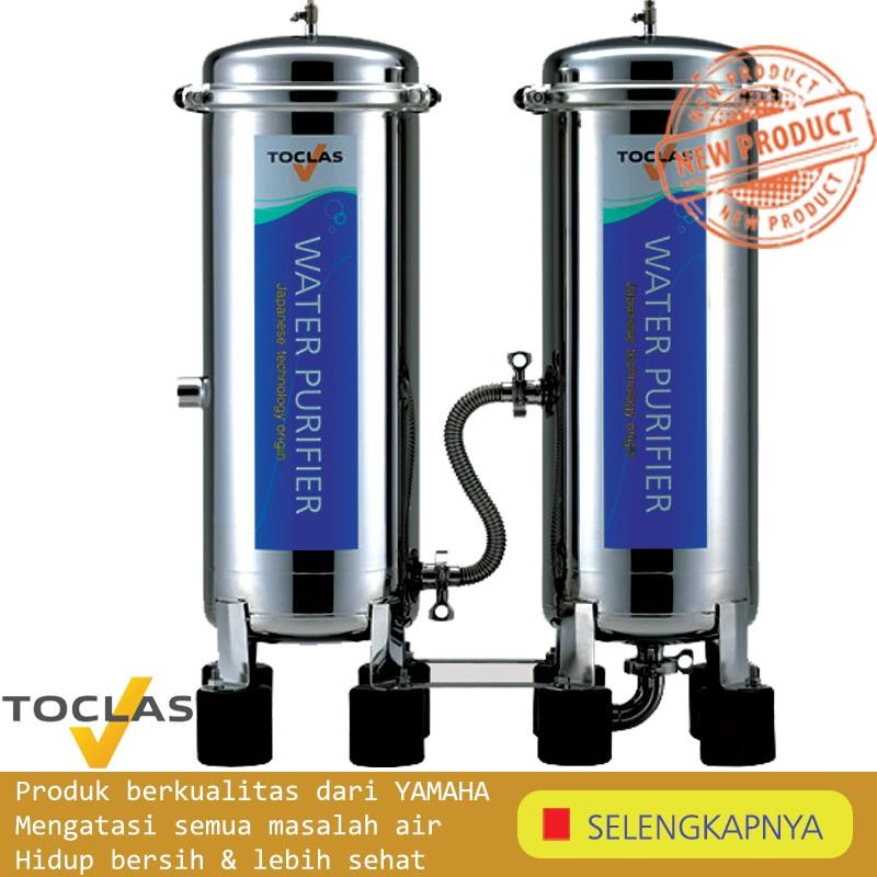 Toclas Penjernih air Berkualitas dari Yamaha Corp Japan
