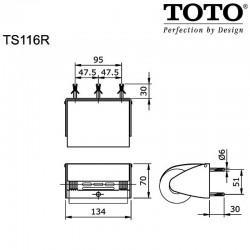 TS116R