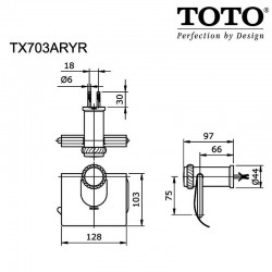 TX703ARYR