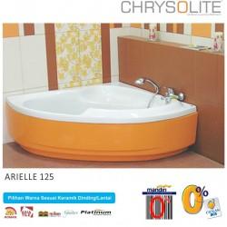 Bathtub Arielle