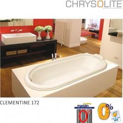 Bathtub Clementine