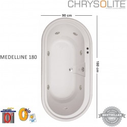 Bathtub Medelline