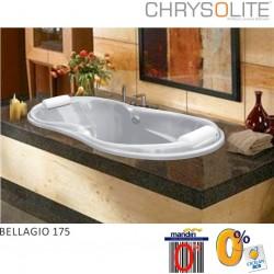 Bathtub Bellagio 175