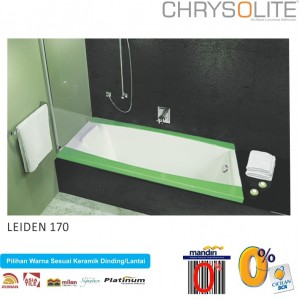 Bathtub Leiden