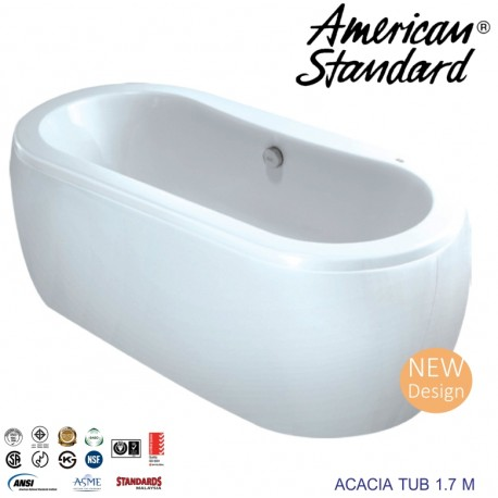 Bathtub Acacia