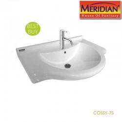 Meridian Wastafel Cossy 75